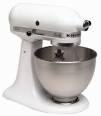 Best Stand Mixers Reviews | KitchenAid Classic 250-Watt 4-1/2-Quart Stand Mixer