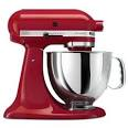 Best Stand Mixers Reviews | KitchenAid Artisan 5-Quart Stand Mixers