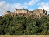 Scotland Shines - Top Ten+ places you should definitely visit. #scotlandshines