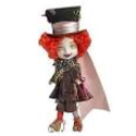 "Top Sellers on Tonnerdoll.com - 7/20/12 | On Sale Now! 8"" Tarrant – The Mad Hatter 
