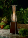 Column Patio Heater- Garden Oasis-Outdoor Living-Firepits & Patio Heaters-Patio Heaters