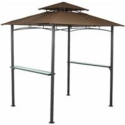 My Dream Outdoor Living Space | Roof Style Grill Gazebo- Pacific Casual - BGZ-Tool Catalog-General Purpose Hand Tools-Chisels