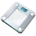 "Best Rated Bathroom Scales 2013 - 2014 | EatSmart Precision Digital Bathroom Scale w/ Extra Large Lighted Display, 400 lb. Capacity and ""Step-On"" Technology"