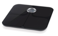 Best Rated Bathroom Scales 2013 - 2014 | Fitbit Aria Wi-Fi Smart Scale, Black