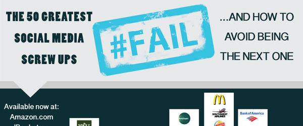 What to do on social media channels to prevent social media fails