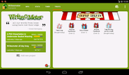 Writeometer - Android Apps on Google Play
