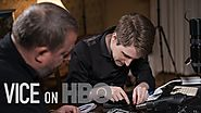 'State of Surveillance' with Edward Snowden and Shane Smith (VICE on HBO: Season 4, Episode 13)