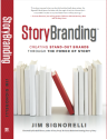 Books on Brands & Storytelling | StoryBranding book
