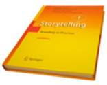 Books on Brands & Storytelling | Storytelling, branding in pratice - the book - SIGMA Culture Brand