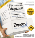 Books on Brands & Storytelling | Delivering Happiness: A Path to Profits, Passion, and Purpose