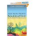 Books on Brands & Storytelling | The Non-Profit Narrative: How Telling Stories Can Change the World: Dan Portnoy