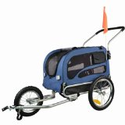 best Covered dog bike trailer Reviews 2014 | Amazon.com: dog bike trailer