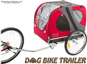 best Covered dog bike trailer Reviews 2014 | Dog Bike Trailers