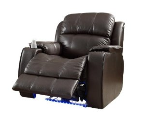 Best Big Man Recliner Leather Best Recliner For Big And