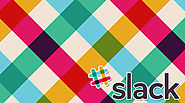 Tools and services for a lean startup | Slack