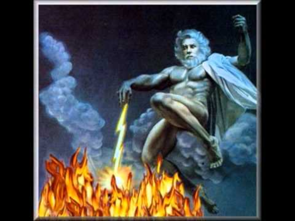 ancient greek tales of prometheus Prometheus was an ancient greek creature known as a titan -- a race of beings from the generation before the gods prometheus was the son of the titan iapetus.