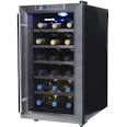 Best Rated Wine Refrigerators | NewAir AW-181E Thermoelectric Wine Cooler