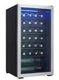 Best Rated Wine Refrigerators | Danby 36 Bottle Freestanding Wine Cooler
