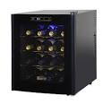 Best Small Wine Cellars | Allavino KWT-16BG Thermoelectric 16 Bottle Wine Cooler