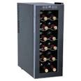 Best Small Wine Cellars | Sunpentown WC-1271 ThermoElectric 12-Bottle Slim Wine Cooler
