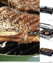 Best Electric Indoor Grill | Best Electric Indoor Grills for Indoor Barbecuing