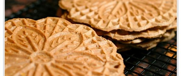 Headline for Best Pizzelle Maker Reviews