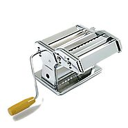 Best Pasta Maker Reviews | Norpro Pasta Machine