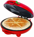 Best Quesadilla Maker Reviews | BELLA 13506 8-inch Quesadilla Maker, Red