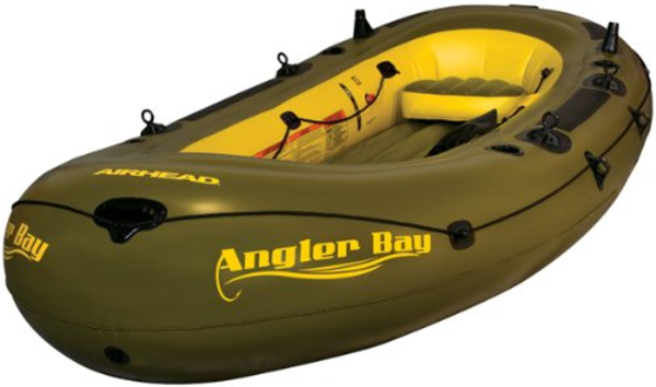 Best Inflatable Boat For Ocean / Offshore Fishing 2018-2019