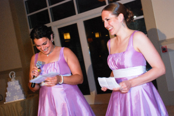 Best Maid Of Honor Speeches For Sister Examples