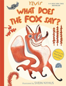 Best Rated Books for 6 Year Olds 2014 | What Does the Fox Say?: Ylvis, Christian Løchstøer, Svein Nyhus