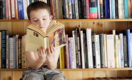 Best Books for 6 Year Olds - 2014 Top 5 List