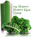 The Kale Shake is Awesome - So Upgrade It