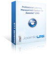 JoomlaLMS, course management software module for Joomla