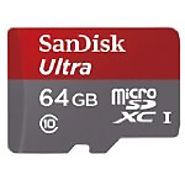 Amazon Best Sellers: Best Micro SD Memory Cards