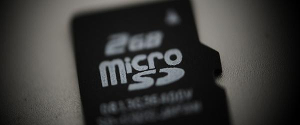Headline for Best Micro SD Memory Cards Reviews