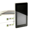 "iRulu 7"" Android 4.0 OS Cortex A10 5 Point Capacitive Touchscreen Tablet WiFi MID, Support G-sensor HDMI 1080P 4GB Na..."
