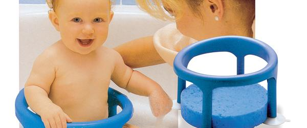 Headline for Best Rated Baby Bath Ring 2014