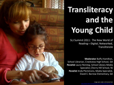Bowers-Information Literacy to Transliteracy | Transliteracy and the Young Child