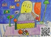 Bowers-Information Literacy to Transliteracy | Transliteracy- QR Codes and Art