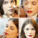 Best Evening Makeup Tips And Techniques 2014 | Makeup Tips And Tricks Secrets (15 Photos)