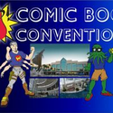 WAP the Wall | WAP!: Fort Lauderdale's First Comic Con Coming In May