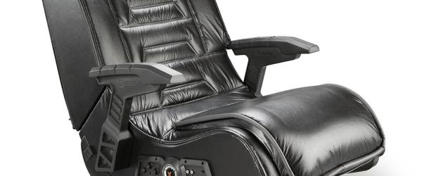 Best Chairs for Video Games 2014