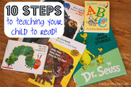 Best Free Kids Books For Kindle 2014 | 10 Steps to Teaching Your Child to Read