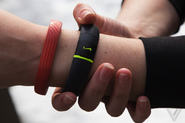 Nine Wearables, Smartwatches, Wristbands that you can buy today! | Nike+ FuelBand SE