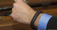 Nine Wearables, Smartwatches, Wristbands that you can buy today! | Jawbone UP24 Wristband