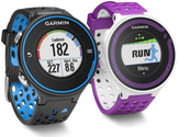 Nine Wearables, Smartwatches, Wristbands that you can buy today! | Garmin's Forerunner 220 & 620