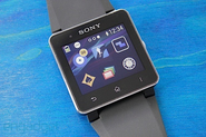 Nine Wearables, Smartwatches, Wristbands that you can buy today! | Sony SmartWatch 2