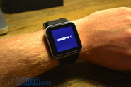 Nine Wearables, Smartwatches, Wristbands that you can buy today! | Geak W1