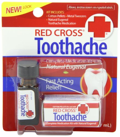 tooth decay how to get rid